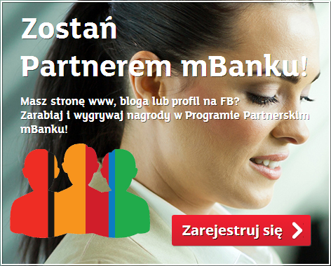 Program Partnerski mBanku-polecanie-kont-bankowych-zarabianie-na-kontach-mbank