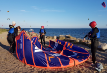 Jak zacząć kitesurfing najtaniej?